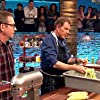 Bobby Flay and Ted Allen in Beat Bobby Flay (2013)
