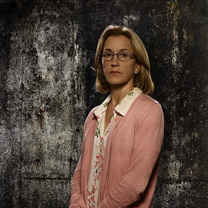Felicity Huffman in American Crime (2015)