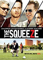 The Squeeze(2015)