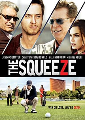 The Squeeze (2015) Download on Vidmate
