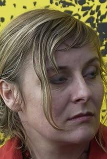 Aktori Catherine Salée