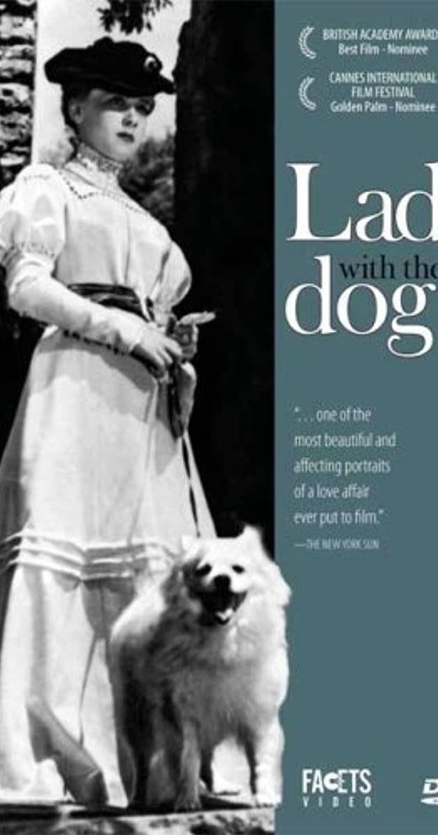 "the theme of date in the lady with the pet dog by by anton chekhov Free sample essay on ""the lady with the pet dog"" by anton chekov chekhov, anton ""the lady with the pet dog"" literature and its writers with such a."