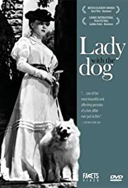 The Lady with the Dog Poster
