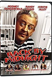 Back by Midnight (2004) Poster - Movie Forum, Cast, Reviews