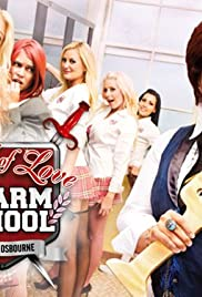 Flavor of Love Girls: Charm School Poster