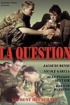 Image of La question