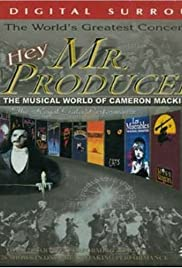 Hey, Mr. Producer! The Musical World of Cameron Mackintosh Poster