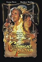 Image of Cutthroat Island
