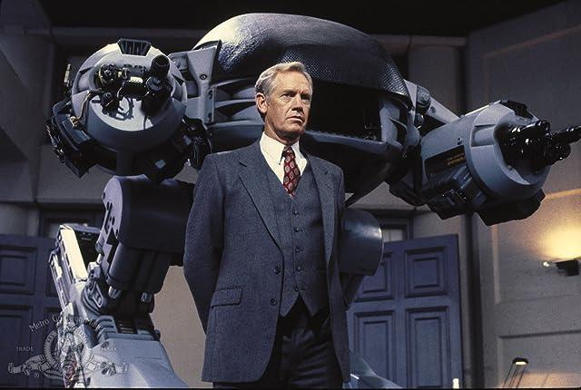 Ronny Cox in RoboCop (1987)