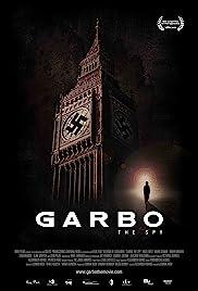 Garbo: El espía Poster