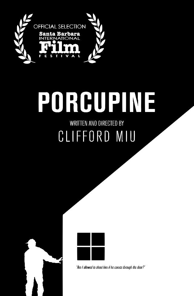 image Porcupine Watch Full Movie Free Online