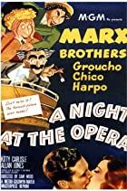 Image of A Night at the Opera