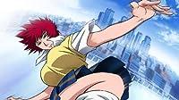 A Fight to Remember! Maki Vs. Kinjirou