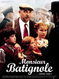Monsieur Batignole poster