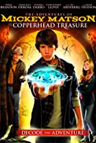 Image of The Adventures of Mickey Matson and the Copperhead Treasure
