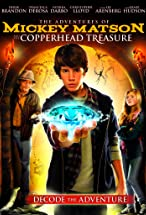 Primary image for The Adventures of Mickey Matson and the Copperhead Treasure