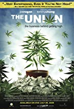 Primary image for The Union: The Business Behind Getting High