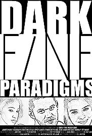 Dark Fine Paradigms Poster