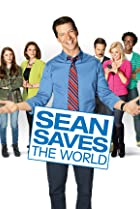 Image of Sean Saves the World