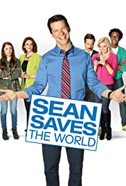 Sean Saves the World Poster - TV Show Forum, Cast, Reviews