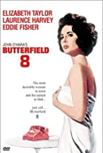 Primary image for BUtterfield 8