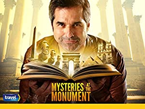 Mysteries at the Monument (2013)