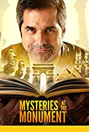 Mysteries at the Monument Poster - TV Show Forum, Cast, Reviews