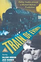 Train of Events (1949) Poster