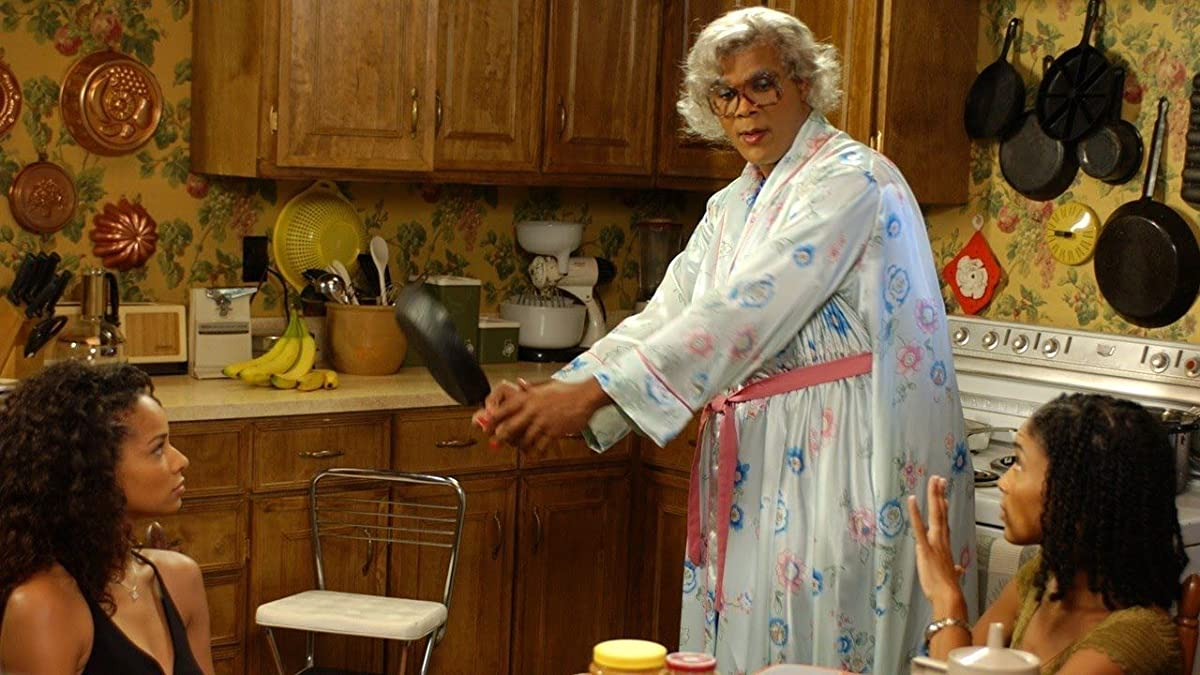 Madea S Family Reunion 2006 Quotes Imdb