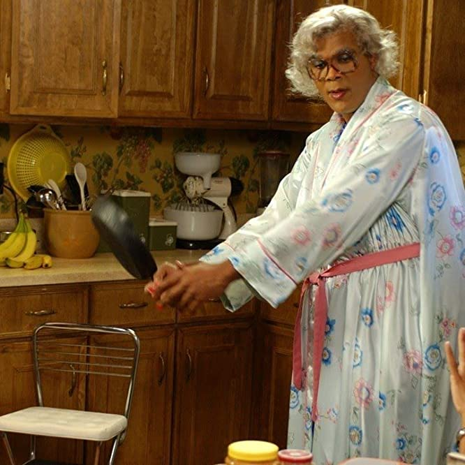 Tyler Perry in Madea's Family Reunion (2006)