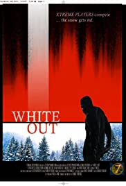 White-Out Poster