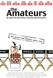 The Amateurs Poster