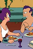 Image of Futurama: A Bicyclops Built for Two
