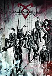 Shadowhunters: The Mortal Instruments Poster