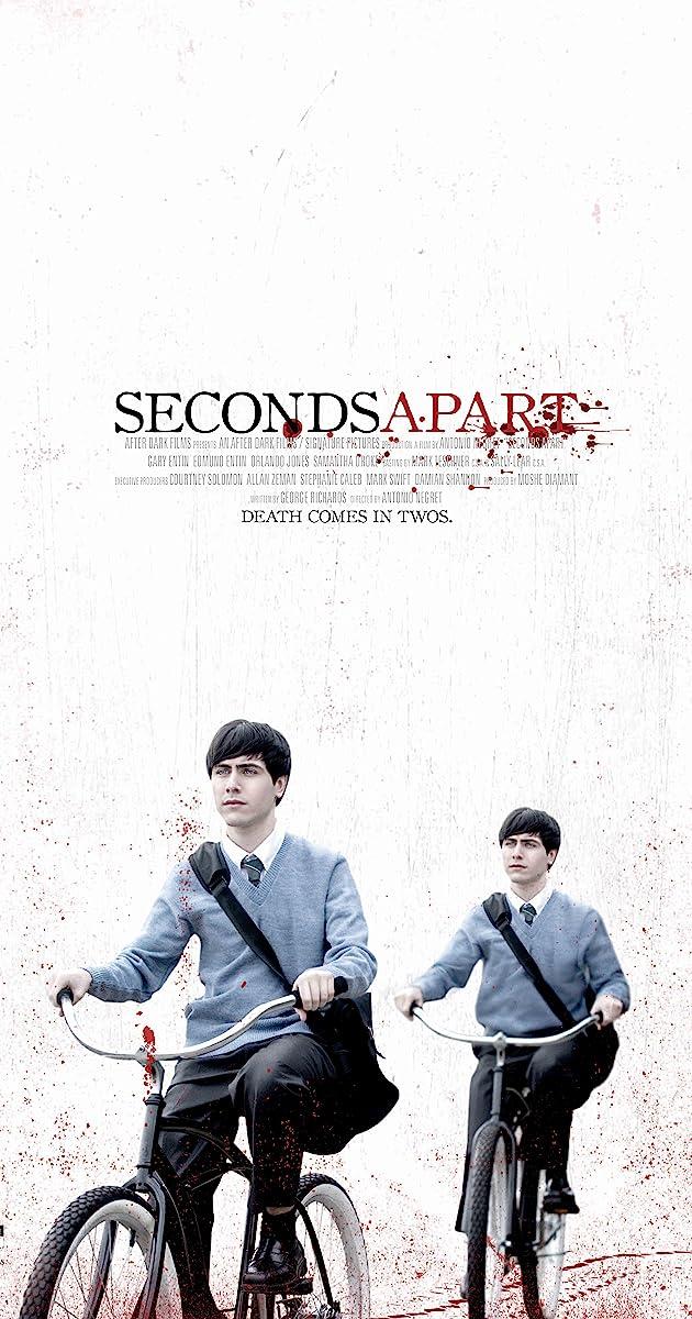 Seconds Apart (2011) - IMDb