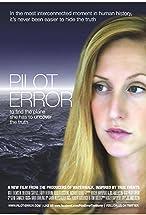 Primary image for Pilot Error