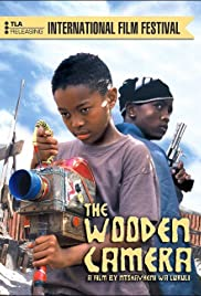 The Wooden Camera (2003) Poster - Movie Forum, Cast, Reviews