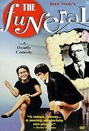 Osôshiki(1984) Poster - Movie Forum, Cast, Reviews