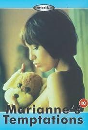 Les tentations de Marianne Poster