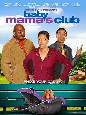 Baby Mama's Club