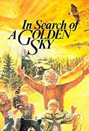 In Search of a Golden Sky Poster