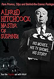 hitchcock master of suspense essay Hitchcock on hitchcock: audience than alfred hitchcock, the legendary master of suspense essays and writings from alfred hitchcock develops into an.