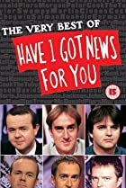 Image of Have I Got News for You