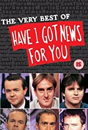 Have I Got News for You Poster - TV Show Forum, Cast, Reviews
