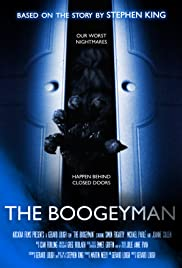 The Boogeyman (2010) Poster - Movie Forum, Cast, Reviews