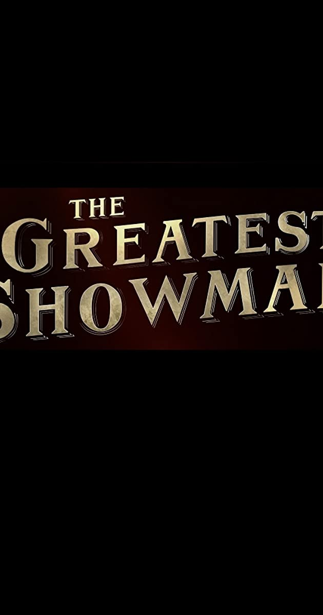 Imdb Greatest Showman