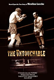 The Untouchable Nicolino Locche Poster