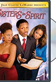 Pastor Jones: Sisters in Spirit Poster