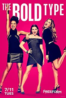 Poster The Bold Type