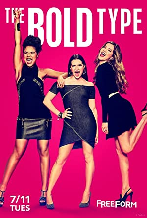 The Bold Type Season 3 Episode 8